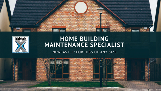 MaintainX_ Your Home Building Maintenance Specialist for Jobs of Any Size