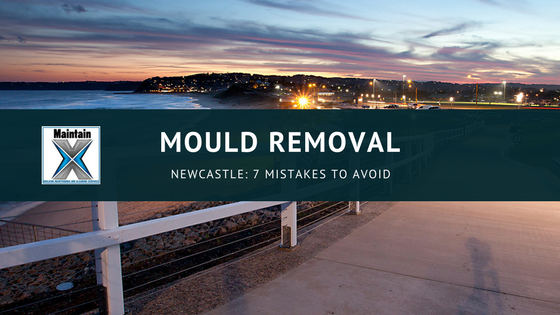 Mould Removal Newcastle_ 7 Mistakes to Avoid
